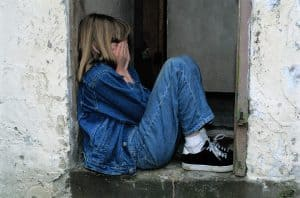 social anxiety disorder in children